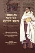 Thomas Netter book cover